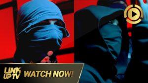 AbzSav & WorkRate #6ers #RealCrashGang – HB Freestyle | Link Up TV