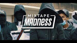 #ActiveGxng Broadday x Yevz x 2smokeyy x ML – Straight Facts (Music Video) | @MixtapeMadness