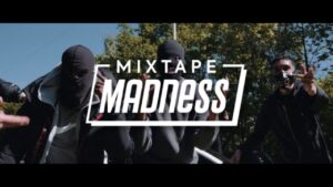 Armor – Just Stepped Out (Music Video) | @MixtapeMadness