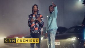 Ayo Britain x #OFB Double Lz – Money [Music Video] | GRM Daily