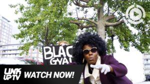 Ayooniks – Black lives matter [Music Video] | Link Up TV