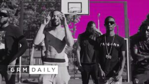 Benjamin Harris ft. Stoner – Friends [Music Video] | GRM Daily