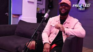 Best Grime, Best R&B, Best Afro Swing, Best Drill???  || Halfcast Podcast