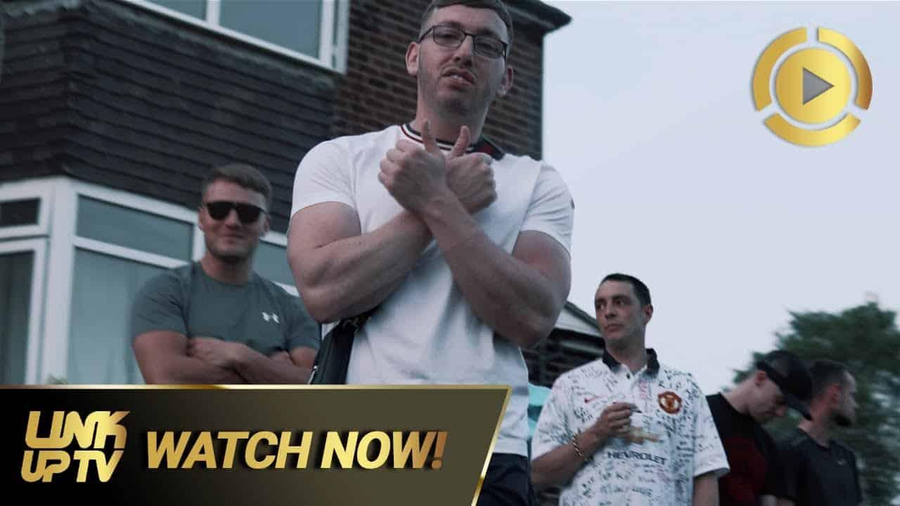 Binz – Brotherhood [Music Video] Link Up TV