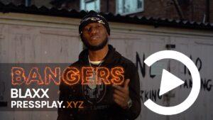 Blaxx – Catch 22 (Music Video) | Pressplay