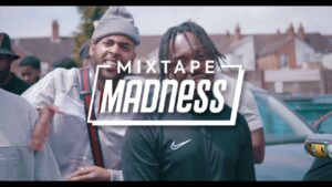 Breeze T.O.H ft Ni Santora – Pray 4 Dem (Music Video) | @MixtapeMadness