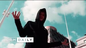 Bubbzie – With My GG's [Music Video] | GRM Daily