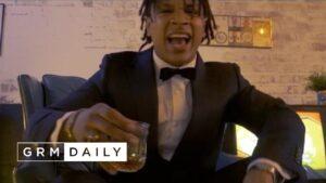 C.T – Pressure [Music Video] | GRM Daily