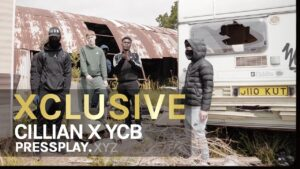 Cillian X #7th Y.CB – Work & Mash It (Music Video)   Pressplay