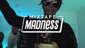 Codees – Steady (Music Video) | @MixtapeMadness