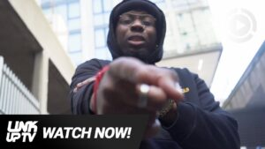 Cornelius Black – Facts [Music Video] Link Up TV