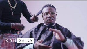 DA REAL3ST – Stack [Music Video] | GRM Daily