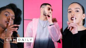 Danyal Rae ft Louis Aura – Keep It Hush  [Music Video] | GRM Daily