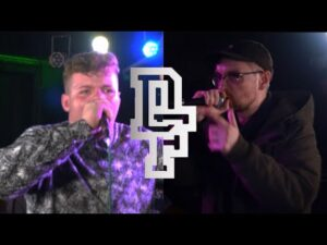 DOOKS VS MATTER | Don't Flop Drum & Bass Battle | 11th Birthday Tour