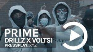 Drillz X Volts1 – 3 Da Guys (Music Video)