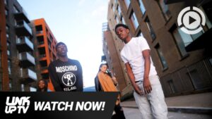 Drippah x Ozz – Brown and Peng [Music Video] | Link Up TV