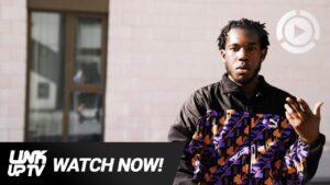 Edweezy – Puma Attire [Music Video]   Link Up TV