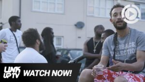 Hellawavy YD – From Da Bits [Music Video] | Link Up TV
