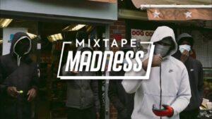Hhunna – Rank Up (Music Video) | @MixtapeMadness