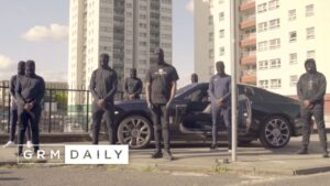 Hope Dealers – First Thing First [Music Video] | GRM Daily