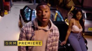Isong – Say The Word [Music Video]   GRM Daily
