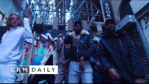 Jodely (Swagteam Jodye x Empra Ely) ft. TakeNote (Big Tox x Flawless) – Mambo 2020 [Music Video]