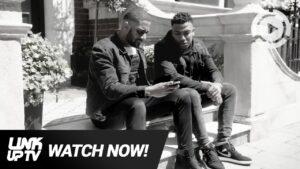 K.armani x Tbxngs – Black [Music Video] Link Up TV