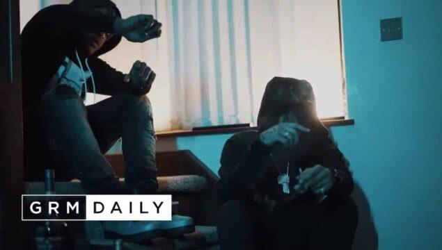 Kappo x DE3ZY – Freestyle [Music Video] | GRM Daily