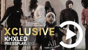 Khxled Siddiq – Sons of Adam Freestyle (Music Video) Prod. By Saint Cardona | Pressplay