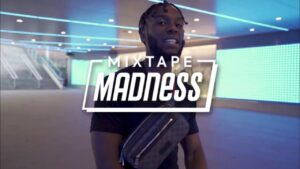 KXNE – Cold Heart (Music Video)| @MixtapeMadness