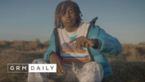L3ON – Butterfly [Music Video] | GRM Daily