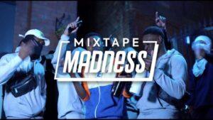LAMZ RTM x Kay – Stack This Dough (Music Video) | @MixtapeMadness