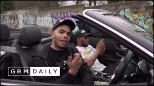 Léo – Benzo [Music Video] | GRM Daily