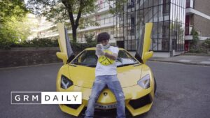 Lil Cee – Big Drip [Music Video] | GRM Daily