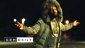 Lion I – Fire [Music Video] | GRM Daily