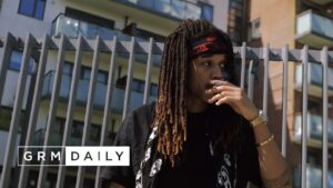Malachi Amour – Mally McQueen [Music Video] | GRM Daily