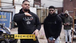 Mental K x Blade Brown – Mafia (Prod. by Premixm) [Music Video] | GRM Daily