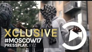#Moscow17 LooseScrew X Rizzy Ramps X M2Times – Arson (Music Video)