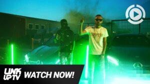 Mus T x Brown – Lockdown [Music Video] | Link Up TV
