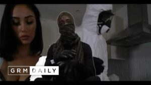 #NIE K Bandz – Interracial [Music Video] | GRM Daily