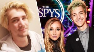 Ninja Calls Him Out… xQc, Alinity, Shane Dawson, Tati Westbrook, Jeffree Star