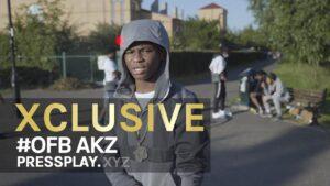 #OFB Akz – Like Dem (Music Video) | Pressplay