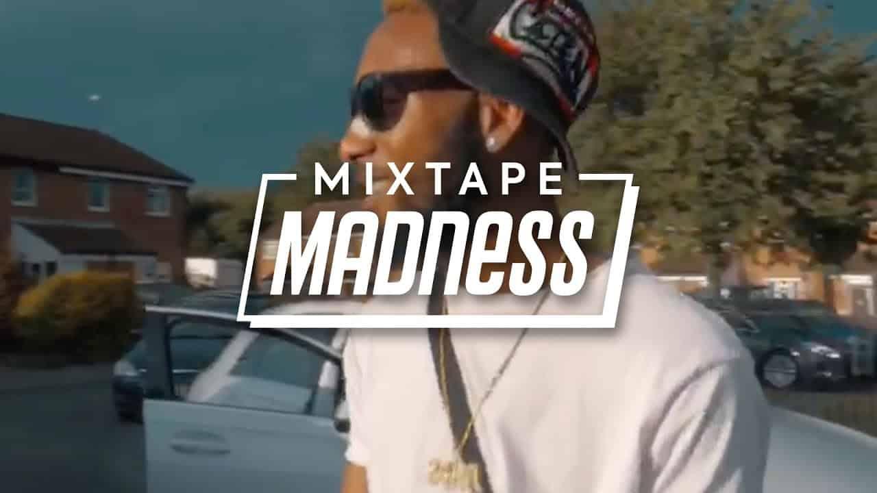 P Dinero – Amiri (Music Video) | @MixtapeMadness