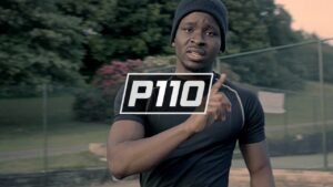 P110 – ACE E – ******** [Music Video]