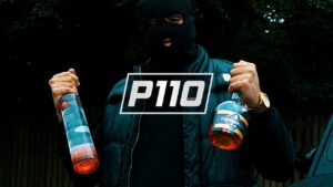 P110 – AD Trapstar – Make it [Music Video]