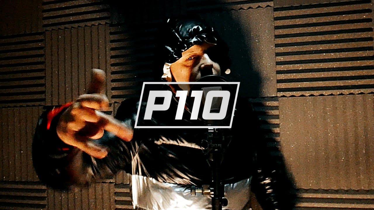 P110 – Black Jack UK – Mixed Emotions (Freestyle) [Music Video]
