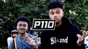 P110 – Keez X Yxng Dee – Burnt That Bridge [Music Video]
