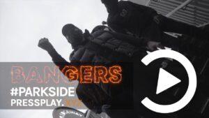 #ParkSide Spooks X Tragic X NoToss – That Day (Music Video)