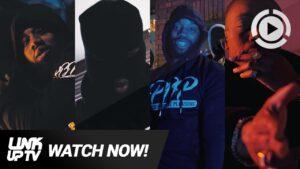 (PBP) Chaos, Mystery, MJ & Scott Bundi – Talk Of The Town [Music Video] Link Up TV