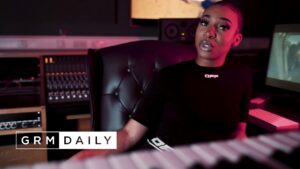 Qianbih – Hells Kitchen [Music Video]   GRM Daily